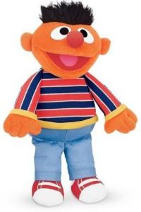 Gund Sesame Street Ernie Plush