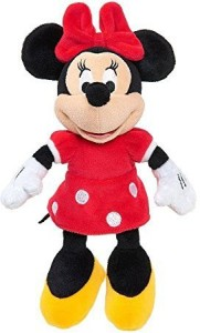 Just Play Toys Just Play Magical Friends Collection Mini Plush Minnie