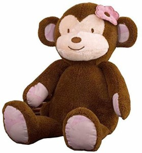 Cocalo Jacana Plush Toy, Monkey (Discontinued by Manufacturer)  - 20 inch
