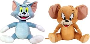Tiny's World Tom and Jerry  - 40 cm