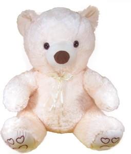 Tickles Sitting Cute Face Teddy  - 48 cm