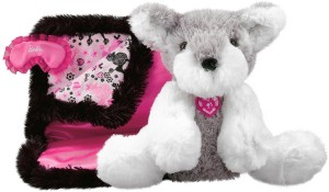 Barbie Sleepover Party Pups  - 20 inch