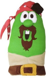Pint Size Productions Veggie Tales Large Boxed Larry Character