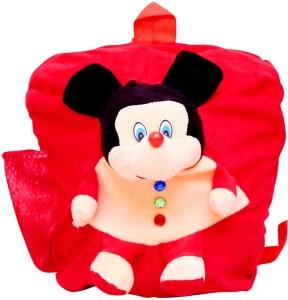 Vpra Mart Soft Red School Bag