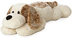 Aurora World Super Flopsie Big Scruff Dog Plush