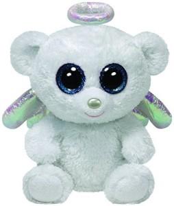 TY Beanie Babies Halo Angel Bear White Best Price in India  058cb12cbd8