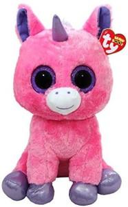 Ty Beanie Boos Boos Magic Unicorn Plush, Pink, Large  - 25 inch