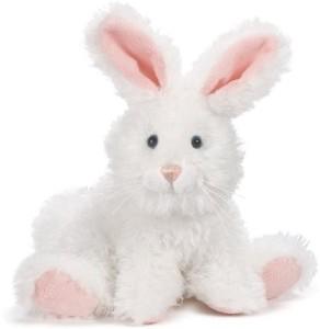 Webkinz Seasonal Plush Animal Marshmallow Bunny