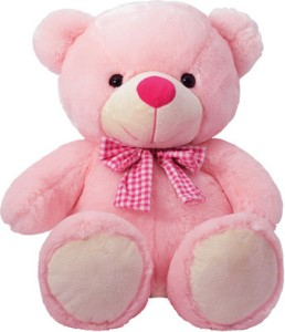 Cuddles Cute Looking Stuffed Bear  - 70 cm