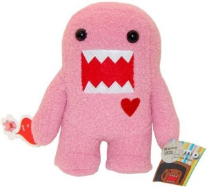 Licensed 2 Play Domo 9