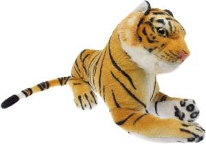 Micomy Stuffed Soft Plush Toy Kids Birthday Cute Tiger  - 25 cm