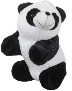 ToynJoy Cute Plush Panda Bear Stuffed Toy  - 48 cm