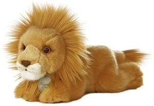 Aurora World Miyoni Lion Plush8