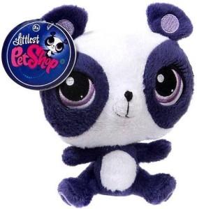 Littlest Pet Shop 6 Inch Plush Pet Penny Ling Panda