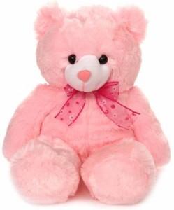 Cuddles Stuffed Teddy  - 50 cm