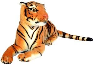 speoma stuffed Soft Filling tiger soft toy(60 cm)  - 7 cm