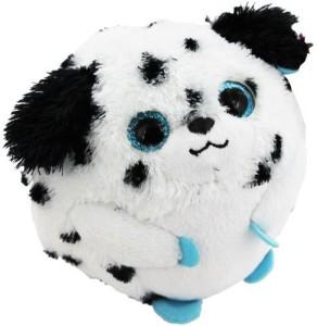 TY Beanie Babies Rascal Plush Dalmatian Dogregular