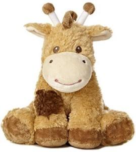Aurora World Ba Noah'S Ark Plush Giraffe