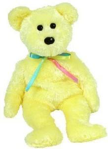 Ty Beanie Babies Sherbet The Bear