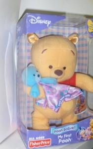 Fisher-Price Winnie The Pooh