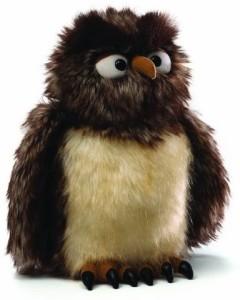 Gund Zooter Owl Animal