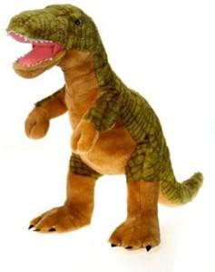 Fiesta Toys T Rex Tyrannosaurus Rex Dinosaur Plush Animal29