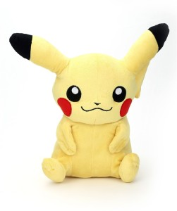 Pokemon Pikachu Plush  - 12 inch