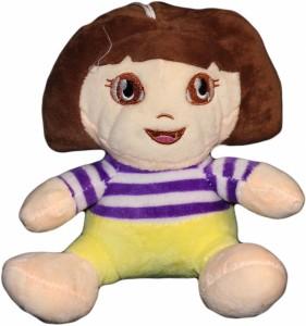 59f9e441625 TY Beanie Babies Dora Dora World Adventure Russia Blue Best Price in ...