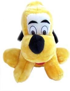 Tickles Smiling Dog  - 9 inch