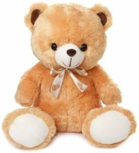 Cuddles Lovely Looking Cute Teddy Bear  - 45 cm