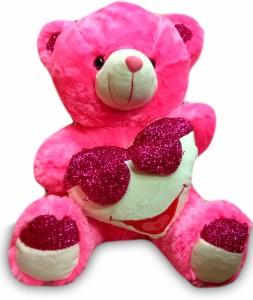 Cuddles Love Teddy  - 50 cm