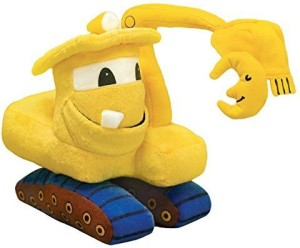 MerryMakers Goodnight, Goodnight, Construction Site Plush Toy, 11-Inch  - 25 inch