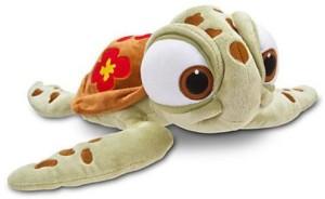 Disney Squirt Plush Finding Nemo 12''