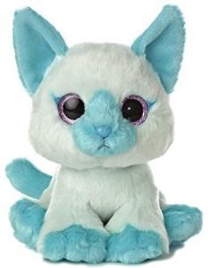 Aurora World Candies Fizz Kitten Plush