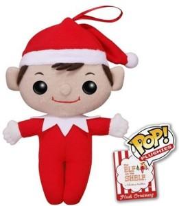 Funko POP! Funko POP! Plushie Elf on the Shelf  - 25 inch