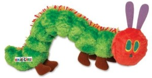 Kids Preferred World Of Eric Carlethe Very Hungry Caterpillar Jumbo