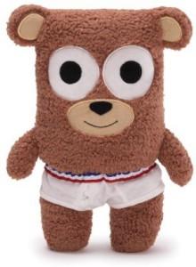 Gund Bear In Underwear Bear 9