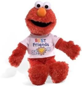 Gund Best Friend Elmo  - 25 inch