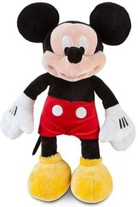 Disney Mickey Mouse Plush  - 4.3 inch