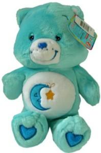 Play Along Care Bears Animal Bedtime Bear 14