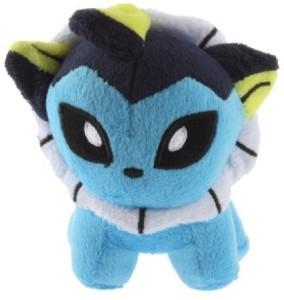 Pokemon Plush Vaporeon Doll Around 12Cm 5