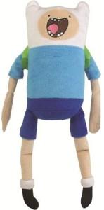 Adventure Time Deluxe Pull String Talking Plush Finn