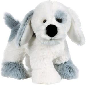 Webkinz Misty Puppy