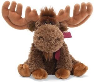 Gund Maple Moose 6