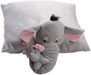 Sana Baby Cushion Appu With Baby cm 40  - 40 cm