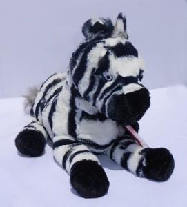 Khols Anna Dewdney Llama Llama Misses Mama 12 Zebra Plush