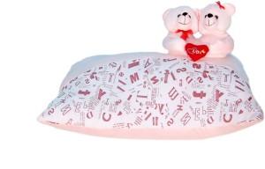 ANAHI Teddy Pillow  - 32 cm