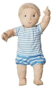 IKEA Lekkamrat Dollblue