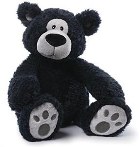 Gund Schlumpie Teddy Bear Stuffed Animal Plush  - 25 inch