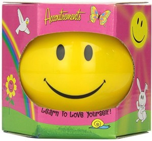 Accoutrements Affirmation Ball  - 9.3 inch